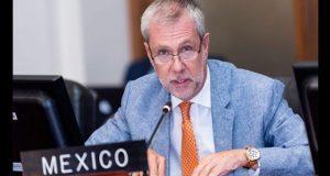 OEA condena separación de familias migrantes por política de Trump