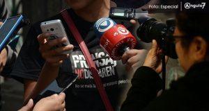Periodistas poblanos denuncian agresiones y altercados en campañas