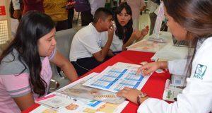 Planificación de IMSS reduce 2% embarazos adolescentes en Puebla