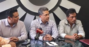 Antorcha desmiente acusación de PRD por plebiscito en Ocoyucan