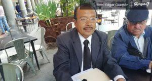 Juzgado resuelve que Comuna de Chietla desacató amparo al desalojar familias