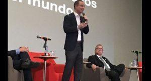 Cuestionan a Anaya sobre corrupción y aborto en Ibero de CDMX
