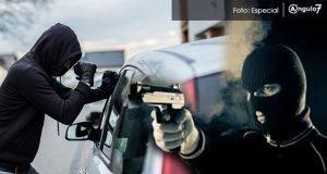 Entre 2016 y 2017, robo de auto y a comercio crece 112% y 125% en Puebla