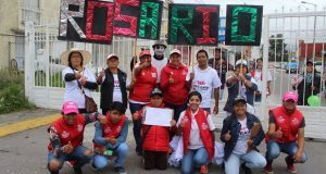 Colocación de cámaras para dar seguridad a población: Rosario Sánchez