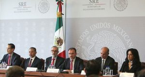Hay 21 niños mexicanos separados de padres en EU