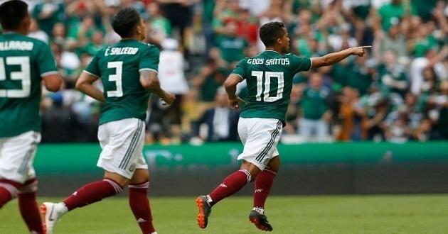Abucheos a Osorio despiden al 'Tri' pese a ganar 1-0 a Escocia
