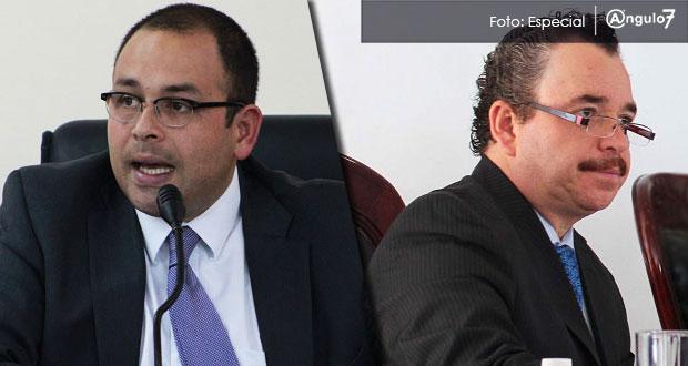 Morena exige renuncia de presidentes del IEE y TEEP