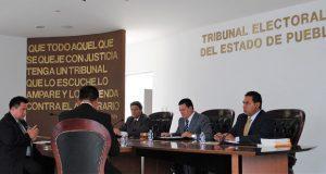 TEEP ratifica medida contra Barbosa por violencia política de género