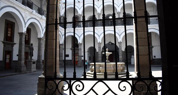 Propone Gali a familiares del priísta Jesús Morales como magistrados del TSJ