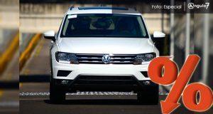 VW México con caídas del 21.4% y 15.4% en producción y exportación