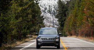 Ventas de Volkswagen en Estados Unidos crecen 4% durante mayo
