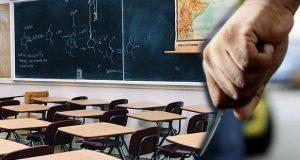 Compañero agrede con una navaja a alumno de escuela en Tonantzintla