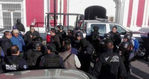 Ahora gobierno toma control de policía de Ciudad Serdán; 2º municipio en caer