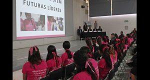 Viajarán a Nueva York 50 alumnas del programa Mujeres en STEM