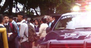 Revisan Cobaep en Puebla por amenaza de bomba; no hallan explosivos