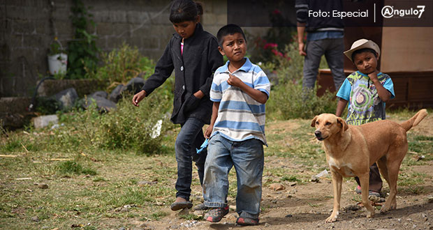 El hogar, lugar más inseguro para niños educados con violencia: BUAP