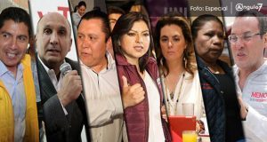 En riesgo de realizarse debate a alcaldía de Puebla por riña de partidos