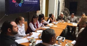 Integran candidatas y ONGs parlamento a favor de recursos naturales