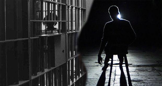 Sufren tortura 46% de detenidos en México