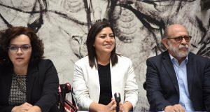 Pretende Claudia Rivera ganar la alcaldía de Puebla con 400 mil votos
