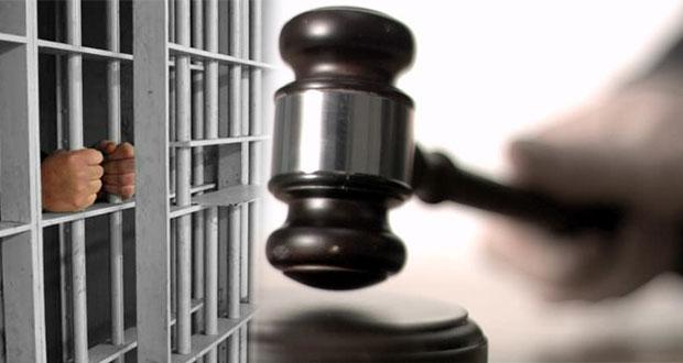 Condenan a 13 años de prisión a asesino de menor en Tianguismanalco