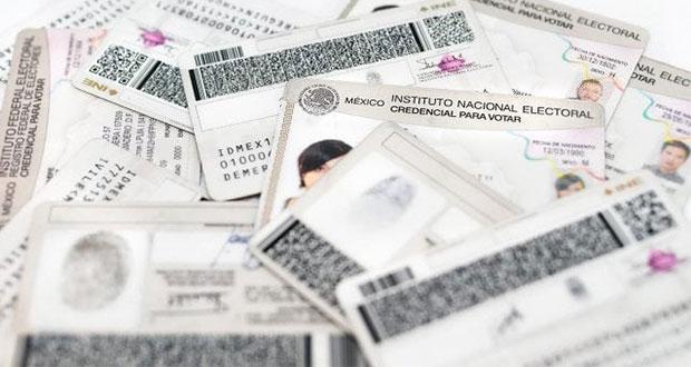 Detrás de credenciales mexicanas para votar hay tecnología alemana
