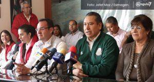 Borrón y cuenta nueva: CTM y da espaldarazo a Guillermo Deloya