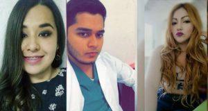 Tras 10 días, sin aparecer 3 pasantes de enfermería en Chihuahua