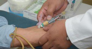"""Issste, OMS y la OPS invitan a donar sangre para """"compartir vida"""""""