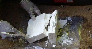 16 mexicanos son detenidos en Colombia con mil 300 kilos de cocaína