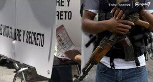 Puebla suma 74 casos de violencia política en 12 años: Atlas de Riesgo