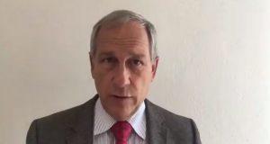 """Enrique Cárdenas llama a boicot contra candidatos """"morenovallistas"""""""