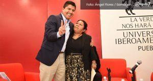 Ernestina García declina a favor de Eduardo Rivera; van dos de NA que se bajan