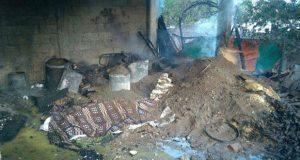 Explosión de polvorín en Tultepec deja 7 muertos y 8 heridos