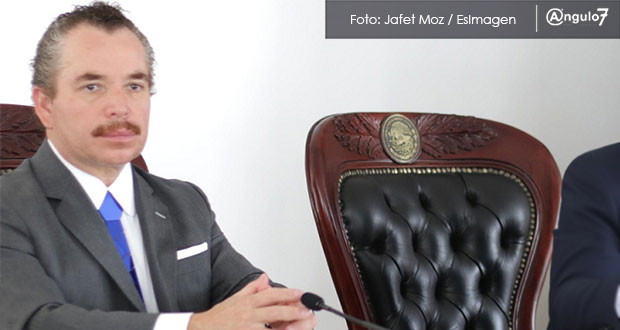 Acusa PT-Morena favoritismo del presidente del TEEP por Martha Erika