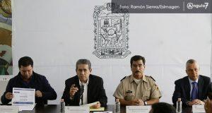 SGG difiere de Federación y sólo reporta 32 robos a trenes en Puebla