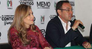 Con Feria de Transparencia, Deloya planea acabar con la corrupción