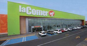 En 2018, La Comer invertirá 3 mil mdp y prevé abrir 8 tiendas