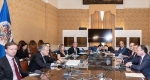 México pide a OEA y CIDH intervenir contra política antiinmigrante de EU