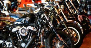 Por aranceles, Harley-Davidson mudará de EU parte de su producción