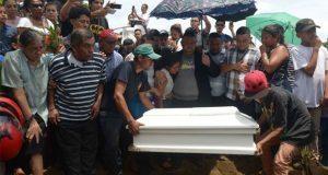 Asesinato de bebé pone en la mira violencia de régimen en Nicaragua