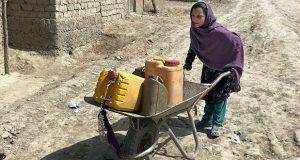 Unesco y Unicef: 3.7 millones de niños afganos no van a la escuela