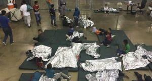 Pentágono podría albergar a 20 mil niños migrantes en Estados Unidos