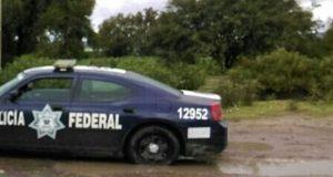 Policía Federal se enfrenta a delincuentes en Acajete