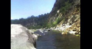 Asesinan a activista contra hidroeléctrica de río Apulco