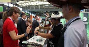 Agroempresas mexicanas ganaron más de 50 mdd en China: Sagarpa