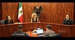 Tepjf multa al PRI y Doger con $282,100 por violencia contra Martha Erika