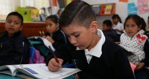 Prueba Planea se aplicará del 12 de junio en primarias de Puebla