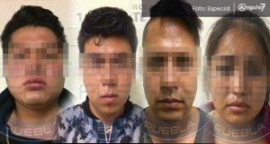 Un compañero y cuatro personas secuestraron y asesinaron a alumno de BUAP