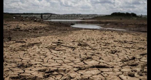 Desertificación, en 63% de México